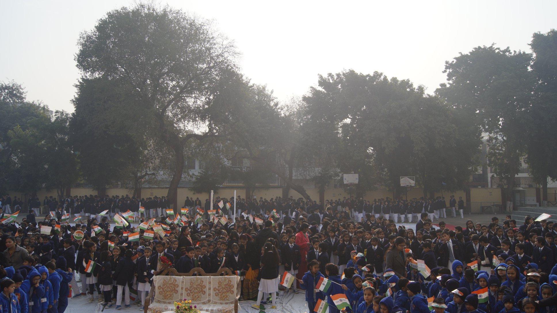 St. Thomas Kanpur